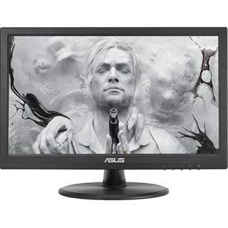 Monitor Asustek Vt168h 15. 6´´ Led 1366X768 Hd
