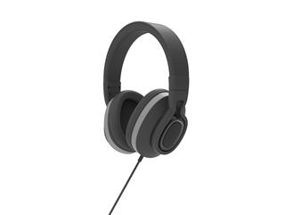 Auriculares +  Microfono Coolbox Earth05 Negro
