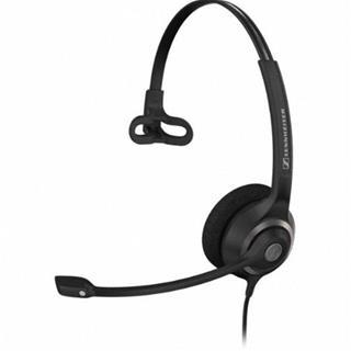 Auricular Monaural Sennheiser Sc 230 Negro