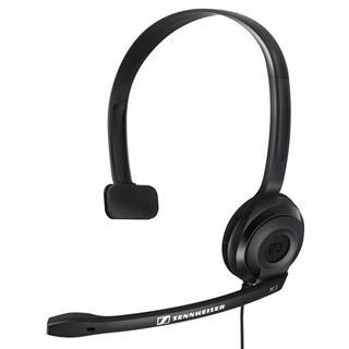 Auricular Sennheiser Pc 2 Chat Con . . .