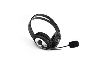 Auriculares Coolbox Coolchat U1 . . .