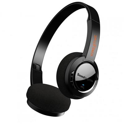 Auriculares Creative Sound Blaster Jam V2 . . .