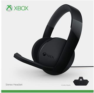 Auriculares Externos Microsoft Xbox One Con Cable . . .