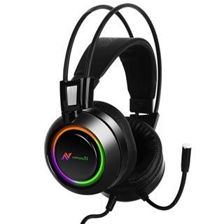 Auriculares Abkoncore B780 Gaming . . .