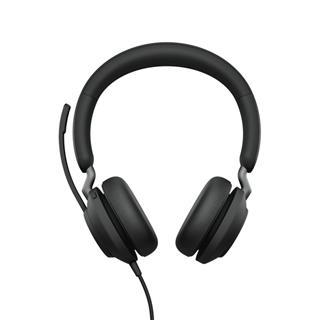 Auriculares Jabra Evolve2 40 Uc Stereo Usb . . .