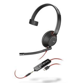 Fotos Auriculares Poly Blackwire 5210 C5210 USB con micrófono