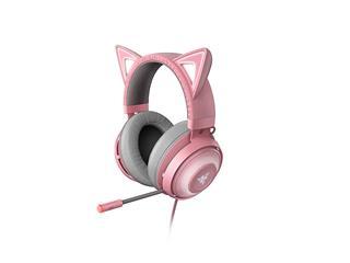 Auriculares Razer Kraken Kitty Ed.  Rosa