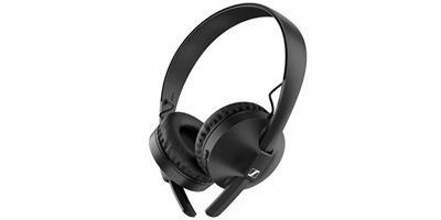 Auriculares Sennheiser Hd 250 Bluetooth Con . . .