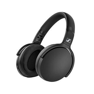 Auriculares Sennheiser Hd 350 Bluetooth Negro