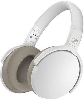 Auriculares Sennheiser Hd 350Bt Wireless Blanco