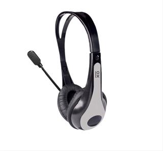 Auriculares Primux A20 Usb Con Micrófono . . .