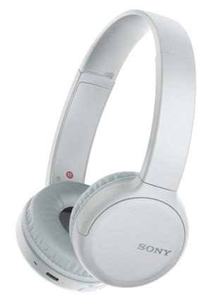 Auricularesmicro Wireless Sony Wh- Ch510 Blanco