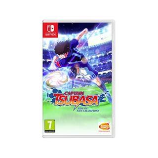 Bandai Juego Nintendo Switch Captain Tsubasa