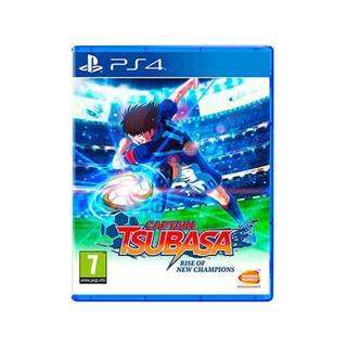Bandai Juego Sony Ps4 Captain Tsubasa