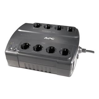 Fotos APC Back-UPS/700 VA 220V f PC Workstation