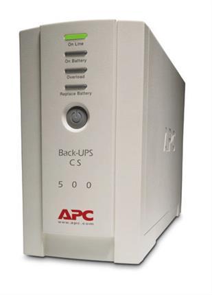 Fotos APC Back UPS/500VA Offline