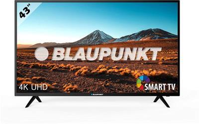 Televisor Blaupunkt Bs43u3012oeb . . .