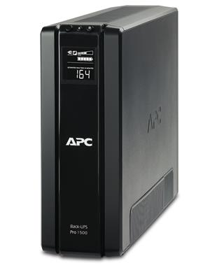 Fotos APC BACK-UPS PRO 1500 POWER-SAVING  230V SCHU