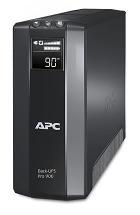 Fotos APC BACK-UPS PRO 900 POWER-SAVING   230V SCHU