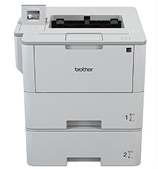 Brother Impresora Laser Monocromo Hl- L6400dwt Con . . .