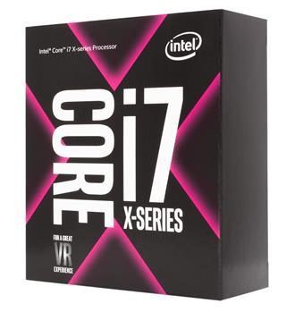 Fotos CPU INTEL CORE I7-7800X 3.50GHZ