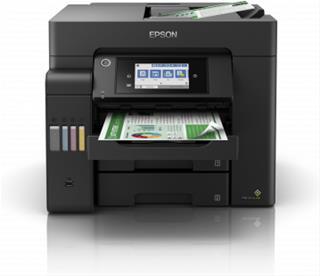 Epson Et- 5850 4800X2400            . . .