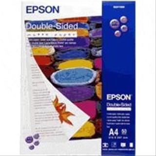 Fotos Epson Paper/Double Sided Matte A4 50sh