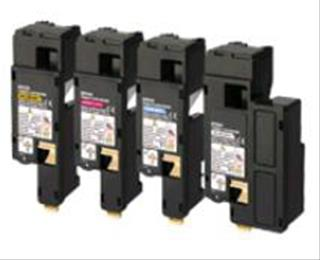 Fotos EPSON TONER BLACK                     FOR ACULASER C17