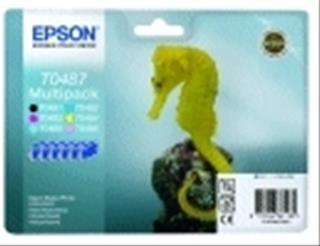 Fotos Epson Ink Cart/Multipack Stylus Photo R2xx/R3x