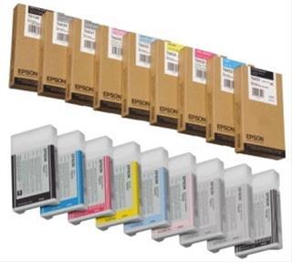 Fotos Epson Ink Cart/Magenta 220ml f Stylus Pro