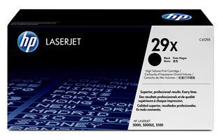 Fotos HP Toner/Black 10000sh f LJ5000