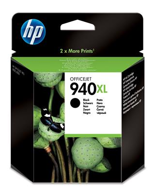 Fotos HP Cart 940XL Officejet black