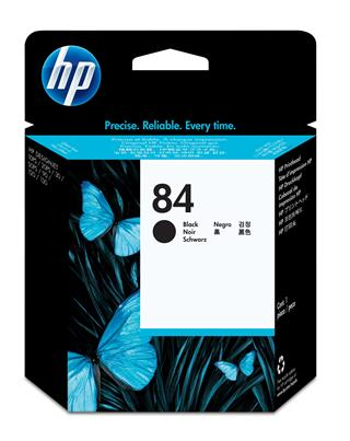 Fotos HP Printhead/black f DGJ10ps+20ps+50ps