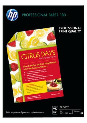 Fotos HP Paper/Brochure + Flyer 50sh f DJ OJ
