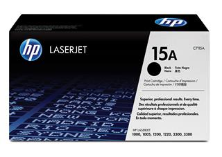Fotos HP Toner/black 2500sh f LJ 1200 1220