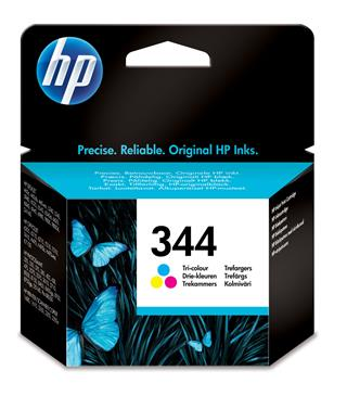 Fotos HP Ink Cart N344/3c 450sh f IJ