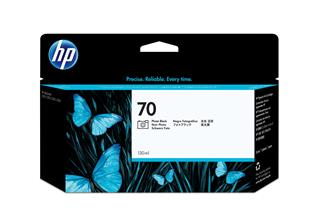 Fotos HP No 70 Ink Cart/130 ml Photo Black wvi