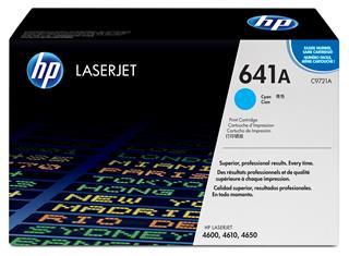 Fotos HP Toner/cyan 8000sh f LaserJet 4600