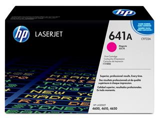 Fotos HP Toner/magenta 8000sh f LaserJet 4600