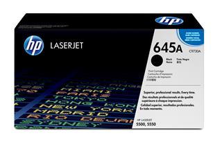 Fotos HP Toner/black 13000sh f CLJ5500