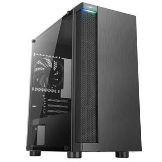 Minitorre Abkoncore Cronos 450M Gaming Led Usb3. 0
