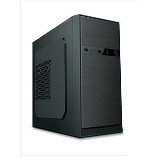 Caja Semitorre Coolbox Micro Atx M500 Fuente De . . .