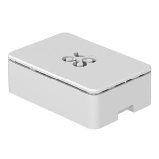 Carcasa Raspberry Pi 4 Blanca