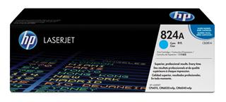 Fotos HP Toner/CyanPrint Cartridge w. CS