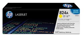 Fotos HP Toner/YellowPrint Cartridge w. CS