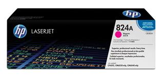 Fotos HP Toner/MagentaPrint Cartridge w. CS