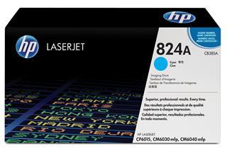 Fotos HP Color Laser Jet Cyan Image Drum