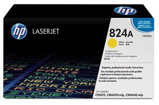 Fotos HP Color Laser Jet Yellow Image Drum