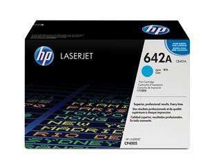 Fotos HP Toner/cyan 7500sh f CLJ CP4005