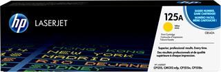 Fotos HP Toner YellowPrint Cartridge w CS